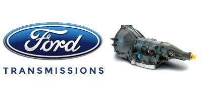 Ford OEM Transmissions