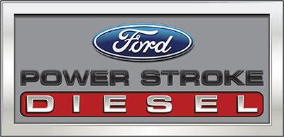 Ford OEM Diesel Engines & Injectors